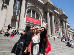 Gossip Girl Sites Tour