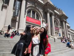 USA_New york_gossip girls_bus tour