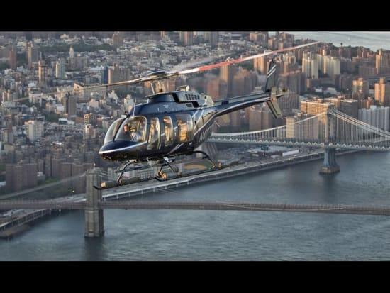 HFS - Empire State Building