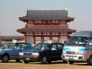 服部タクシー12