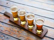 Oslo Microbrewery Beer Tasting