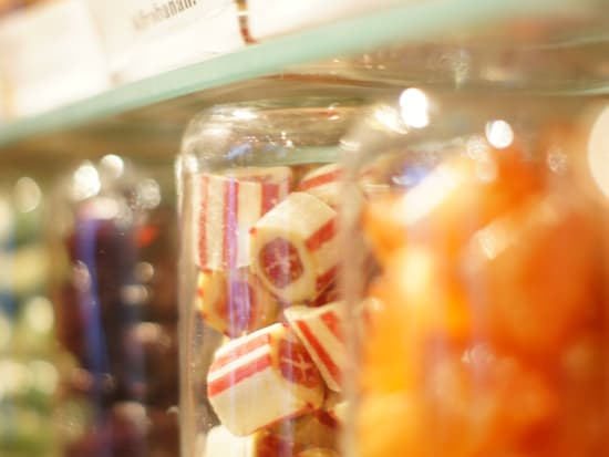 Food Tour - Sweets
