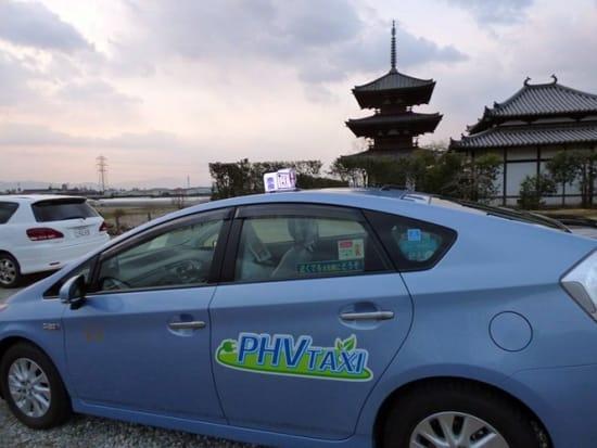 服部タクシー09