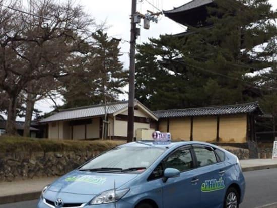 服部タクシー10
