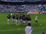 Real Madrid, Santiago Bernabeu, La Liga