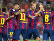 2012-10-07 FC BARCELONA - REAL MADRID  001