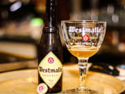 Brussels Beer tasting tour and food pairing  (3)