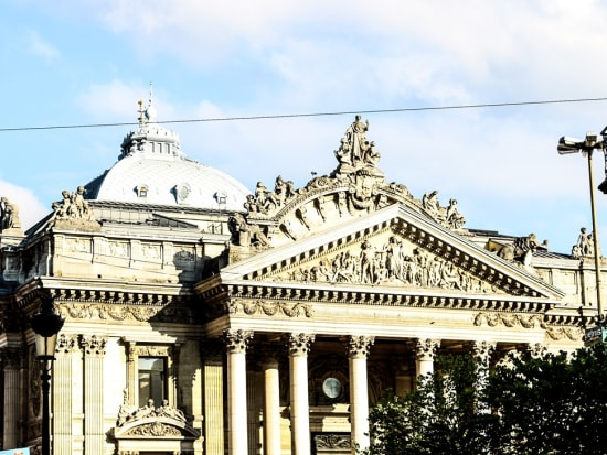 Brussels Mysteries and Legends tour (1)