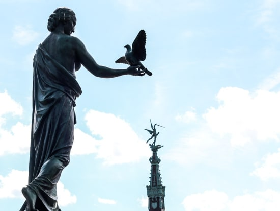 Brussels Mysteries and Legends tour (8)
