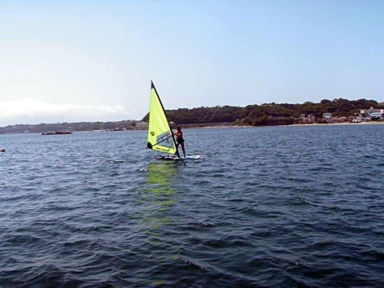 ウインドサーフィン (6)