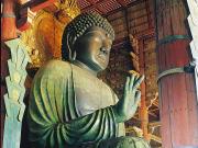 東大寺(盧舎那仏)