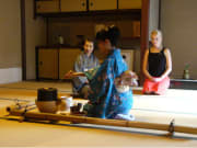 WAK Japan Kyoto Tea Ceremony