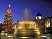 Trafalgar Square, london, uk, england