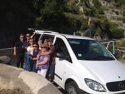 Positano day tour