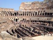 Rome's Colosseum