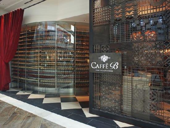 Caffe B