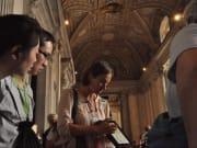 St. Peter's Basilica and Sistine Chapel Tour