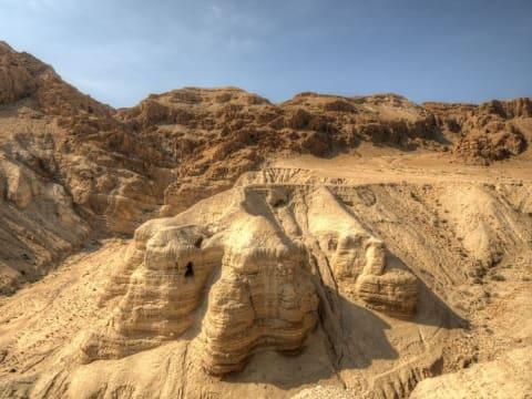 エルサレム・テルアビブ発ツアー