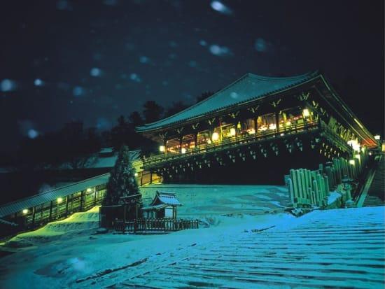 東大寺(二月堂)