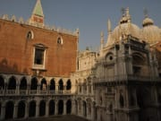 Venice Gothic Style Doge's Palace