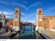 Venice Grand Canal Tour by Boat