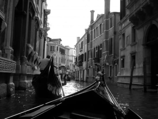 Gondola Ride Tour of Venice