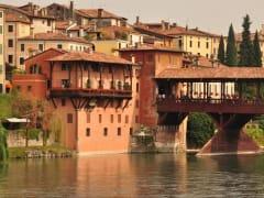Veneto Hill Towns