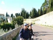 e-bike tour, Florence, Italy