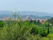 Florence, Italy, Tuscan countryside