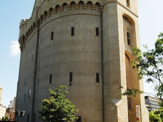 Halle Gate - -®www.visitbrussels.be - Raoul Pessemier