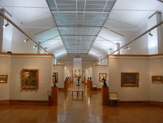Ixelles Museum - -®www.visitbrussels.be - Olivier van de Kerchove