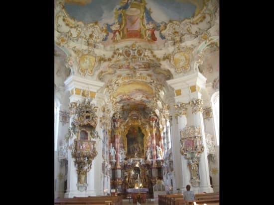 ヴィーナス教会