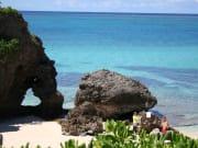 大神島散策