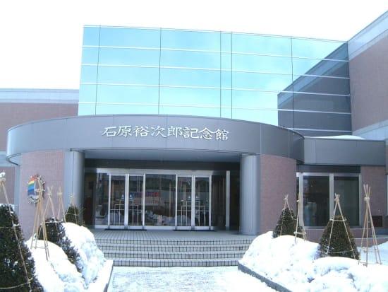 裕次郎記念館1