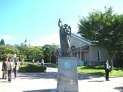 トラピスチヌ修道院1