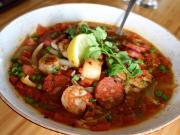 Royal Menu - Seafood Paella