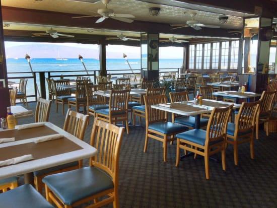 Lahaina First Floor Dining Room 2