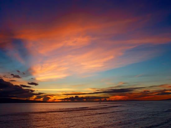 Sunset from Restaurant Photo3
