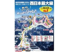 skijam