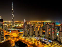 Dubai Evening Tour