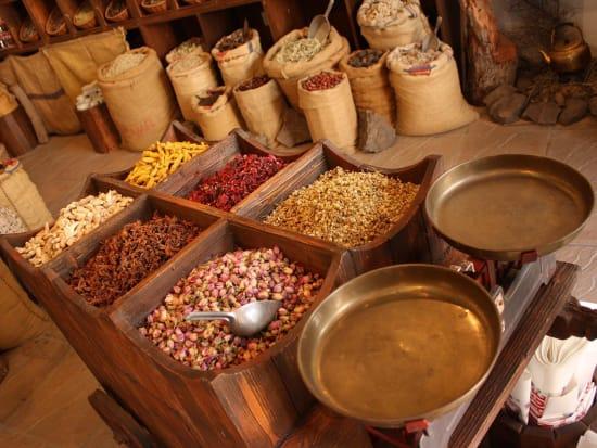 Spices in Dubai