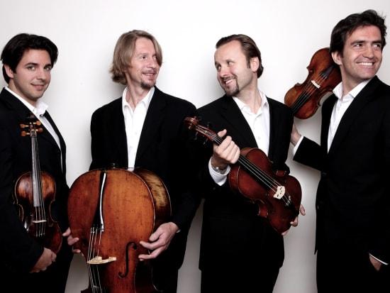 AEON Quartett