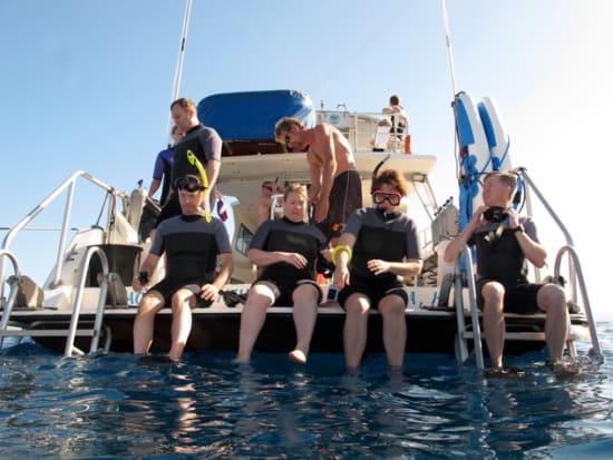 Hawaii_Maui_Excellence Charters_Sailing Boat