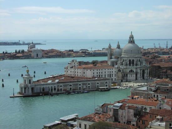 Venice St Mark's Campanile