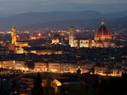 Piazzale Michelangelo Florence Italy