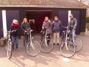 2 Gidsteam fiets