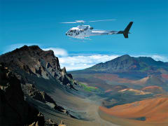 Hawaii_Maui_Temptation Tours_Sun Trek Flight