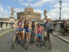 Rome bike tour 08