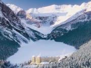 C_Banff Lake Louise Tourism  Fairmont Hotels & Resorts