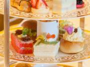 EK Palace afternoon Tea - image 1